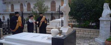 Μνημόσυνο των Μητροπολιτών Αιτωλίας και Ακαρνανίας