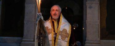 Γέρων Χαλκηδόνος εξελέγη ο Γαλλίας Εμμανουήλ Το μέγα μήνυμα του Μητροπολίτου Γέροντος Χαλκηδόνος Εμμανουήλ στον Πατριαρχικό Ναό