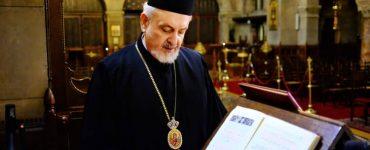 Η Εκκλησία της Κρήτης για την εκλογή του Γέροντα Χαλκηδόνος Εμμανουήλ