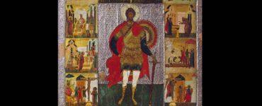 Μόρφου Νεόφυτος: Η επιμονή και η υπομονή του αγίου Θεοδώρου μέχρι τέλους…