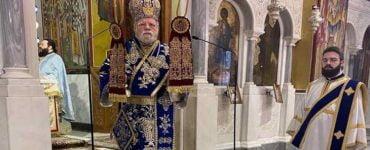 60 έτη Ιερωσύνης Μητροπολίτου Ανέων Μακαρίου