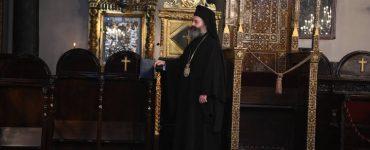 Η Κυριακή της Χαναναίας στον Πάνσεπτο Πατριαρχικό Ναό