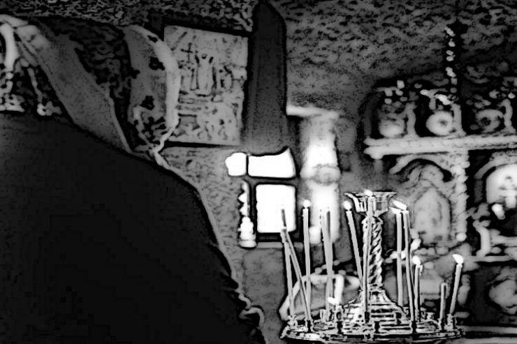 Όσιος Νείλος Ασκητής: Ο διάβολος φθονεί πολύ τον άνθρωπο που προσεύχεται...