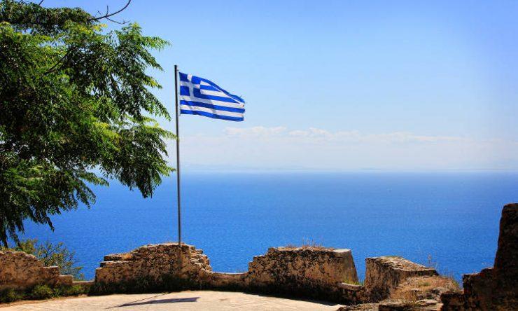 Πατρών Χρυσόστομος: Υψώστε παντού την Ελληνική Σημαία