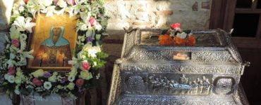 Η Άρτα εόρτασε την Πολιούχο της Οσία Θεοδώρα