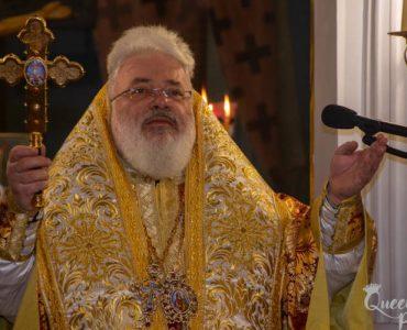 Διδυμοτείχου Δαμασκηνός: Η αγάπη μας προς όλους θα γίνει το κριτήριο της δικαιοσύνης του Θεού