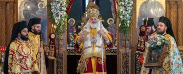 Η Εορτή των Αγίων Θεοδώρων στη Μητρόπολη Διδυμοτείχου
