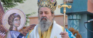 Δράμας Παύλος: Ας ευχαριστήσουμε την Υπέρμαχο στρατηγό της πνευματικής και σωματικής ελευθερίας πάντων των χριστιανών