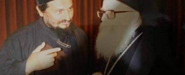 Η Μητρόπολη Ύδρας για την κοίμηση του Επισκόπου πρώην Ερζεγοβίνης