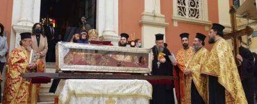 Η Κυριακή της Ορθοδοξίας στην Κέρκυρα
