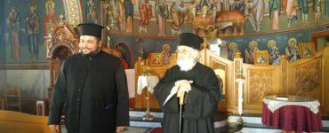 Νέος εφημέριος στον Άγιο Αθανάσιο Καλύμνου