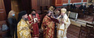 Πατρών Χρυσόστομος: Μήτερ Ορθοδοξία, Συ μας εφώτισες, Συ μας ελευθέρωσες, Συ μας έσωσες