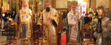 Ο Σύρου Δωρόθεος για τον μακαριστό Μητροπολίτης Κιλκισίου Εμμανουήλ
