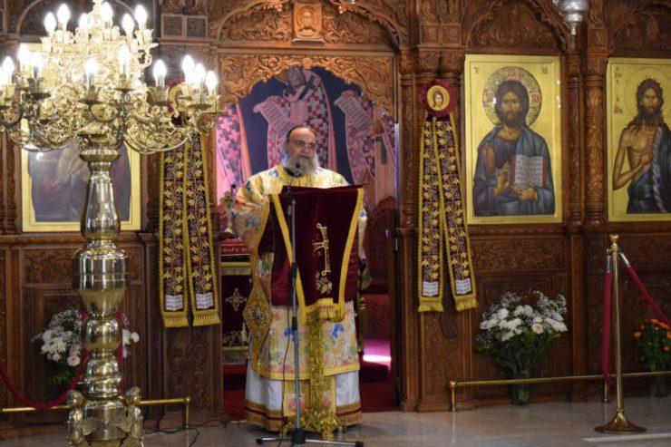 Ταμασού Ησαΐας: Κανείς δεν τίμησε και δεν καταξίωσε τον άνθρωπο όσο η Ορθόδοξη Παράδοση