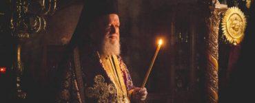 Χαλκίδος Χρυσόστομος: Στον αγώνα αυτό τον Σαρακοστιανό βοηθός είναι ο Κύριός μας