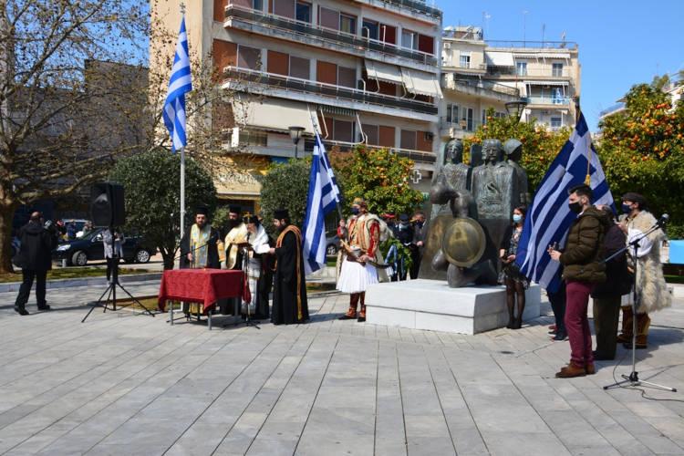 Η ιστορική επέτειος των 200 ετών στη Μητρόπολη Αιτωλίας