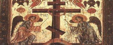 4 Απριλίου: Γ΄ Κυριακή των Νηστειών της Σταυροπροσκυνήσεως