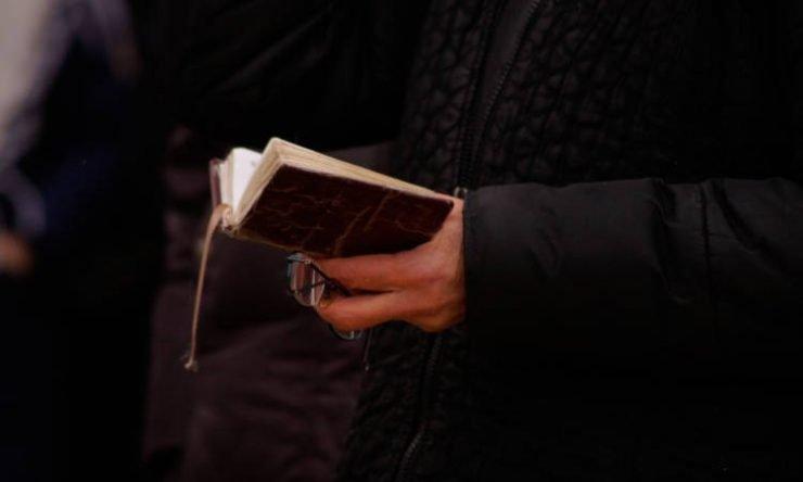 Αν θέλεις να προσευχηθείς…