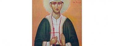 Εορτή Αγίου Γεωργίου Κυπρίου του Νεομάρτυρα