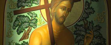 Έρχεται ο Χριστός να πάθει για εμάς...