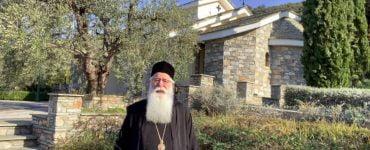 Δημητριάδος Ιγνάτιος: Κυριακή της Σταυροπροσκυνήσεως (ΒΙΝΤΕΟ)