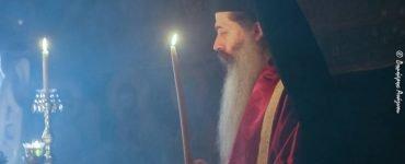 Φθιώτιδος Συμεών: Τα Μοναστήρια φωτίζουν και καθοδηγούν