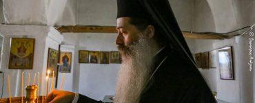 Φθιώτιδος Συμεών: Ευλογήσω τον Κύριον εν παντί καιρώ…