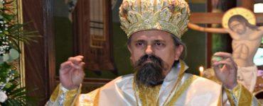 Θετικός στον κορωνοϊό ο Μητροπολίτης Καρπενησίου Γεώργιος