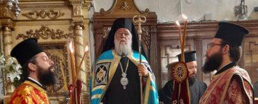 Κερκύρας Νεκτάριος: Σύγχυση μας έφερε η ζωή χωρίς Χριστό
