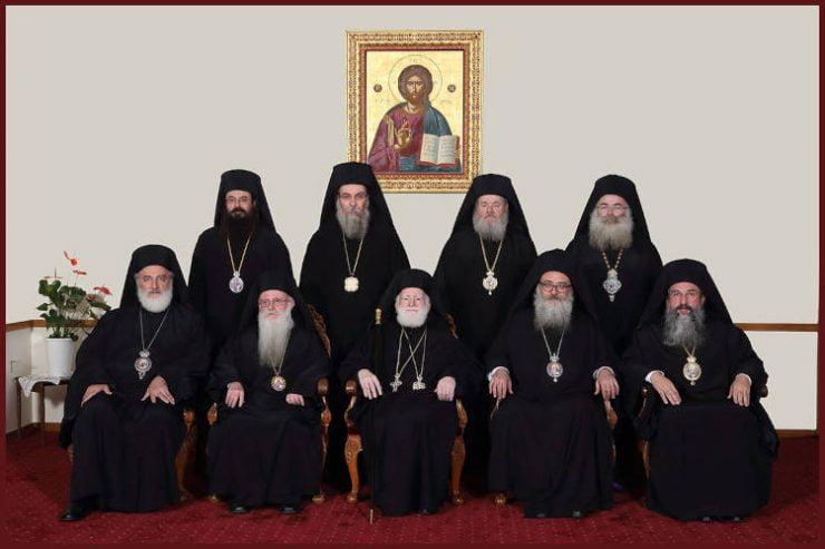 Αντιδρά και η Εκκλησία της Κρήτης στους νέους δασικούς χάρτες