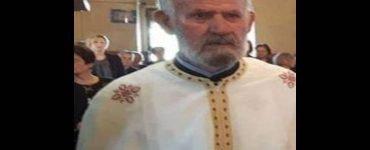 Εκοιμήθη εν Κυρίω ο ιερέας Χαράλαμπος Μιχαήλ