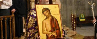 Ακολουθία του Νυμφίου στο Πατριαρχείο Ιεροσολύμων