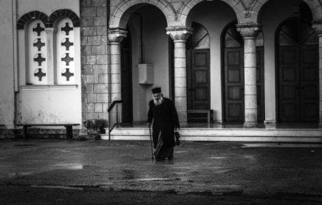 Ιερός Χρυσόστομος: Η τιμή στους ιερείς