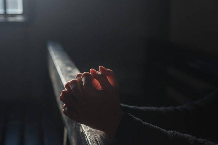 Μην αρνείσαι να προσεύχεσαι…