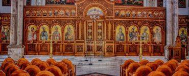 Νέα απόφαση από την Κυβέρνηση για τον εκκλησιασμό στην Κύπρο - Μέχρι 50 άτομα με πιστοποιητικό εμβολιασμού