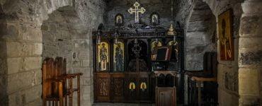 Ο συμβολισμός της Θείας Λειτουργίας