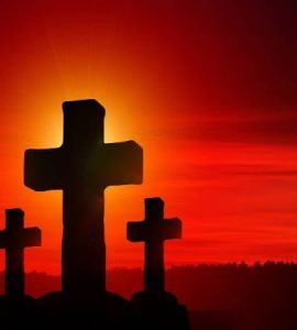Ποιος είναι ο Σταυρός σου;