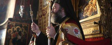 Η δεύτερη επέτειος της εκλογής του Αρχιεπισκόπου Αυστραλίας Μακαρίου