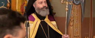 Εορτή Αγίων Κωνσταντίνου και Ελένης στο Σύδνεϋ 4 νέοι Επίσκοποι στην Αρχιεπισκοπή Αυστραλίας