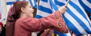 Η «Μικρή Ελλάδα» του Σϋδνεϋ γιόρτασε τα 200 χρόνια από την Επανάσταση του 21