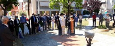 Δημητριάδος Ιγνάτιος: Η θυσία των Ποντίων αδελφών μας περιμένει την δικαίωσή της