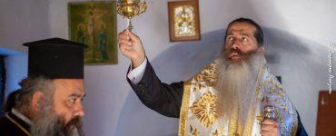 Φθιώτιδος Συμεών: Η ομολογία του Αποστόλου Θωμά να γίνει και δική μας ομολογία