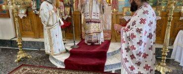 Εορτή Αγίου Ιωάννου του Θεολόγου Νέας Ανατολής Ιεράπετρας