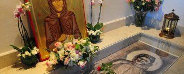 Εορτή Οσίας Σοφίας στο Μοναστήρι της Παναγίας στην Κλεισούρα