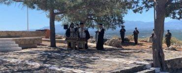 Εκδηλώσεις για την Μάχη της Κρήτης