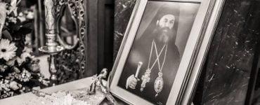 Εξάμηνο Μνημόσυνο Μητροπολίτου Λαγκαδά κυρού Ιωάννου (ΦΩΤΟ)