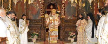 Η Νέα Σμύρνη εόρτασε την πολιούχο της Αγία Φωτεινή