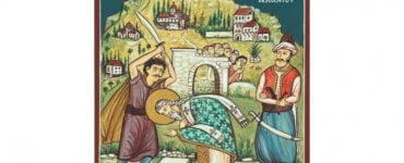 Η Μητρόπολη Σπάρτης τιμά τον Εθνοϊερομάρτυρα Άγιο Ανανία Μητροπολίτη Λακεδαιμονίας