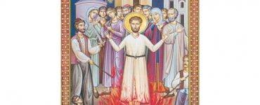 Πανήγυρις Ιερού Ναού Αγίου Νικολάου του εκ Μετσόβου Τρικάλων