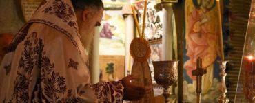 Η Εορτή του εν ουρανώ φανέντος σημείου του Σταυρού στο Πατριαρχείο Ιεροσολύμων